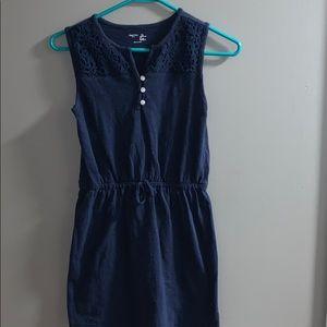 Girls Gap 11-12 year old dress